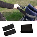 2pcs/lot Baby Stroller Accessories new armrests handle protect covers