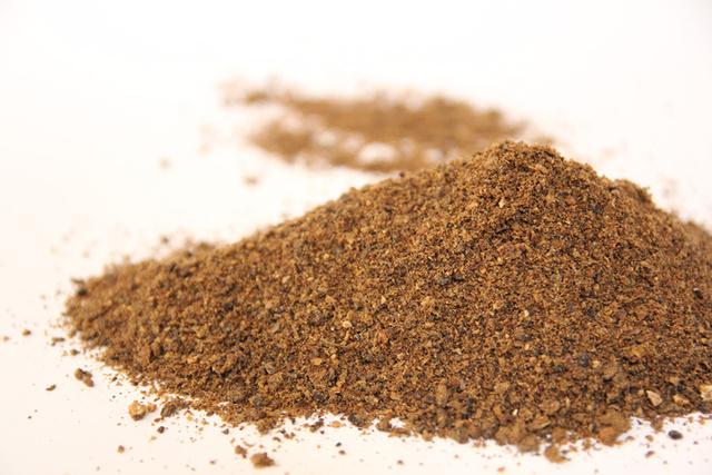 250g cebo de pesca material aditivo cebo de pescado harina de crisálida del gusano de seda Del Gusano de seda pupa polvo