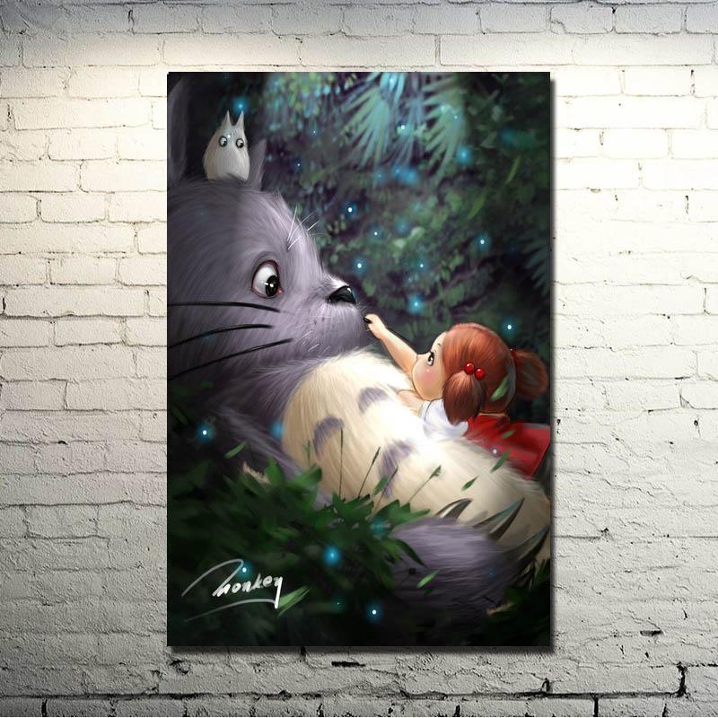 Alien Covenant Movie Art Silk Poster Print 13x20 32x48 inches