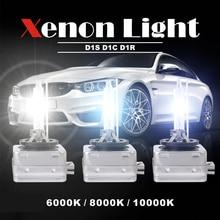 DIC 2pcs 12v 70W D1S ксенон лампа 6000K 8000K 10000K ксенон D2S лампа спрятанная фары фары D1S HID лампы ксеноновой лампы