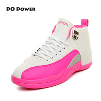 Do Dower Women Authentic Sneaker Retro Shoes Leather Breathable Basketball Shoes Women Sports Sneakers Women Free