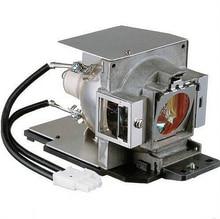 Lámpara original del proyector con la vivienda 5j. j6n05.001 para benq mx722