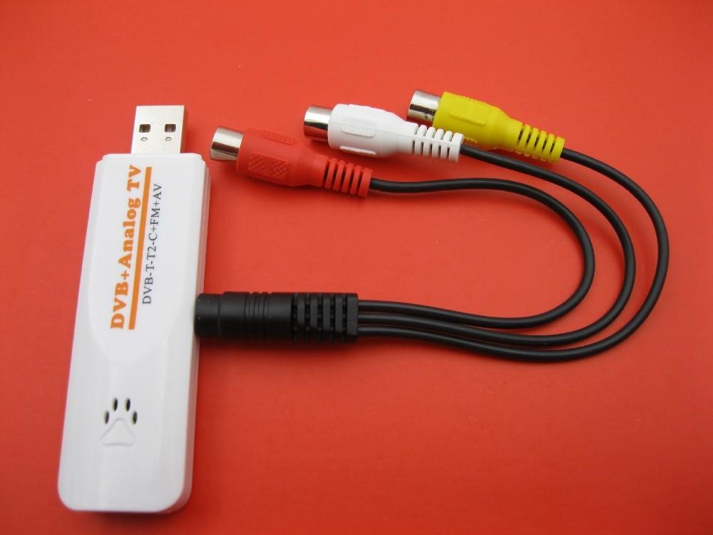 DVB t2 Digital satellite receiver DVB t TV Stick Tv receptor DVB C TV Tuner with