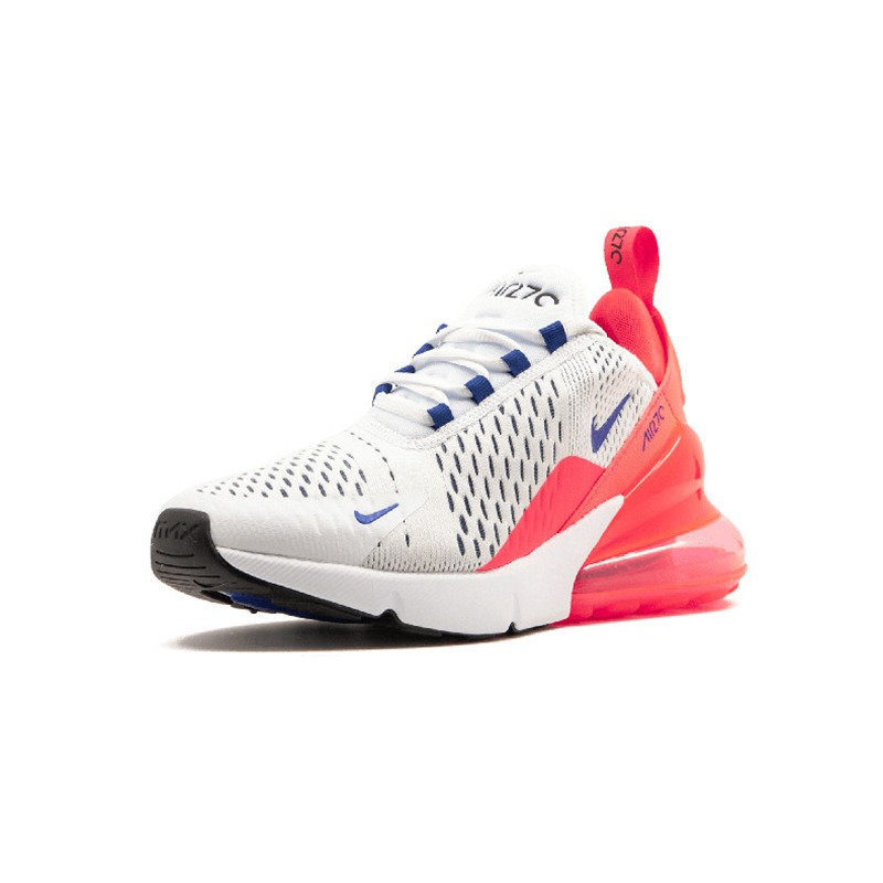 timeless design d3021 68fd0 US $58.53 46% OFF|Official Original NIKE Air Max 270 Women's Running Shoes  Sneakers Outdoor Sports Athentic Breathable Cushioning durable AH6789-in ...