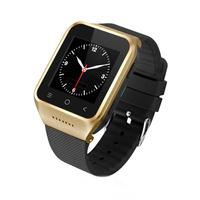 ZGPAX S8 3G WCDMA Android 4.4 Smart Watch With 3.0 MP Camera GPS WiFi 18May30 Drop Ship F