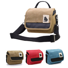 Camera Case Bag for Olympus EPL5 EPL6 EPL7 ep5 em10 EM5 markII SLR cover shoulder bag