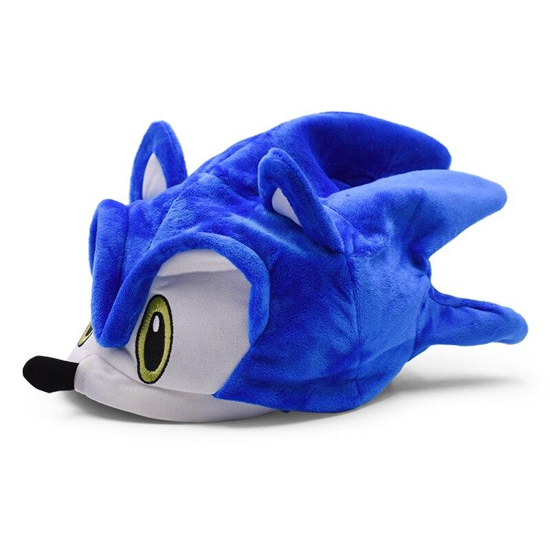 Oyuncaklar ve Hobi Ürünleri'ten Filmler ve TV'de 20 adet/grup Toptan Oyuncaklar Sonic Ayarlanabilir Sonic Şapka Karikatür Yaz Şapka Yumuşak peluş oyuncak Bir Boyut Sıcak Satış noel hediyesi'da  Grup 1