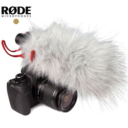 Professional Rode VIDEOMIC Camera Mounted Microphone for Canon Nikon Sony DSLR DV Camcorder for Digital Camera D850 A7 5D3 5D4