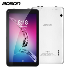 Aoson 7/8/10inch Children Tablet PC 1G+16GB Quad Core 3G/4G phone call tablet Android 7 Entertainment game tablet Kids Gift Toy