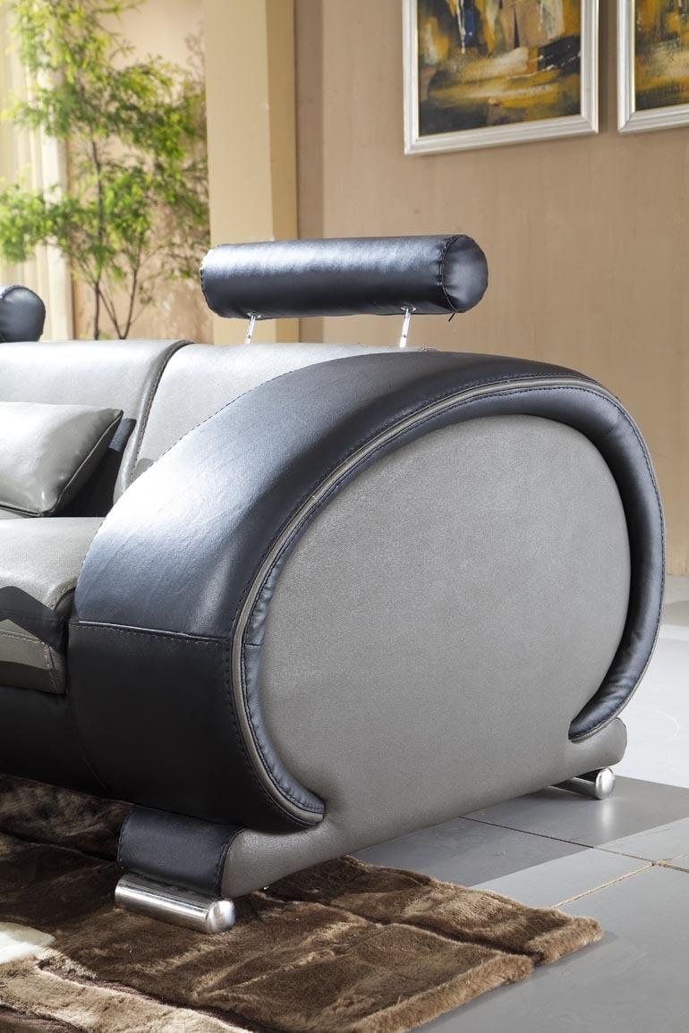 2015 m. Odinis sofos rinkinys. Svetainės sofos komplektas su - Baldai - Nuotrauka 2