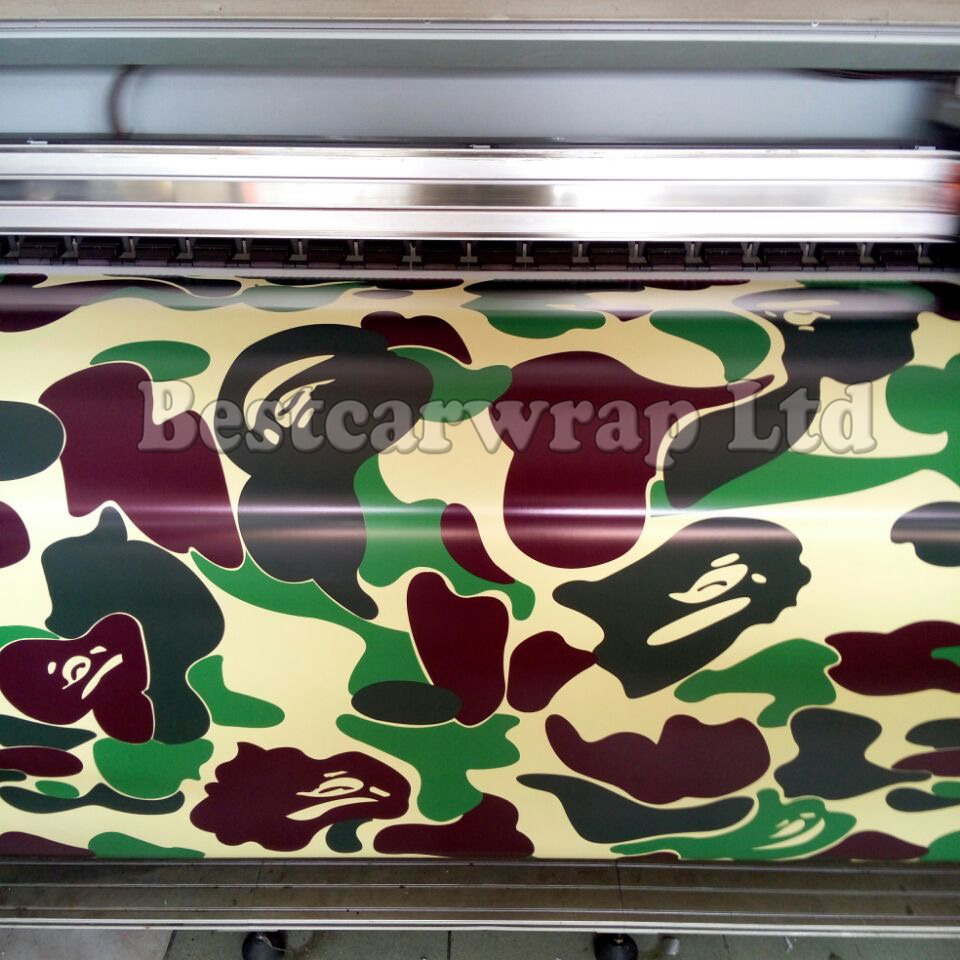 MOTORBIKE FULL Camo KIT VINYL GRAPHICS STICKERS With Air Free - Boat decalsboat decals sticker promotionshop for promotional boat decals