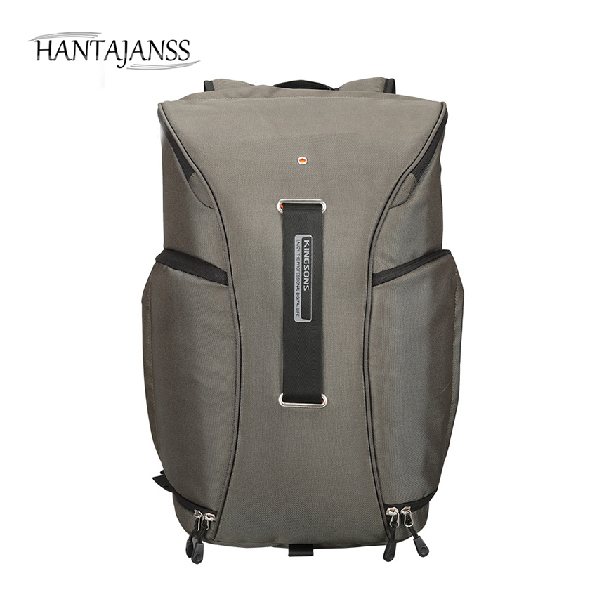 HANTAJANSS Luxury Men backpacks for Laptop Backpacks photography Travel Bag Casual Large capacity Storage luggage Rucksack brand stylish travel backpack for men canvas luggage bag casual large capacity shoulder laptop backpacks teenagers travel bag