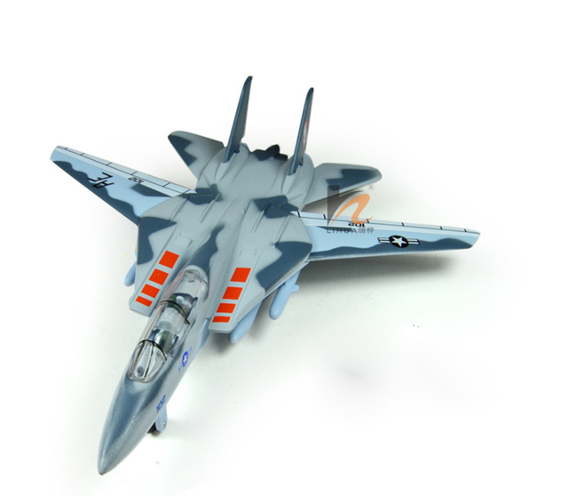 F 14 hijos de militares juguetes avi n hotwheels metal - Avion hot wheels ...