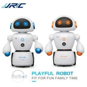 JJRC R6 CADY WIGI Action Figur
