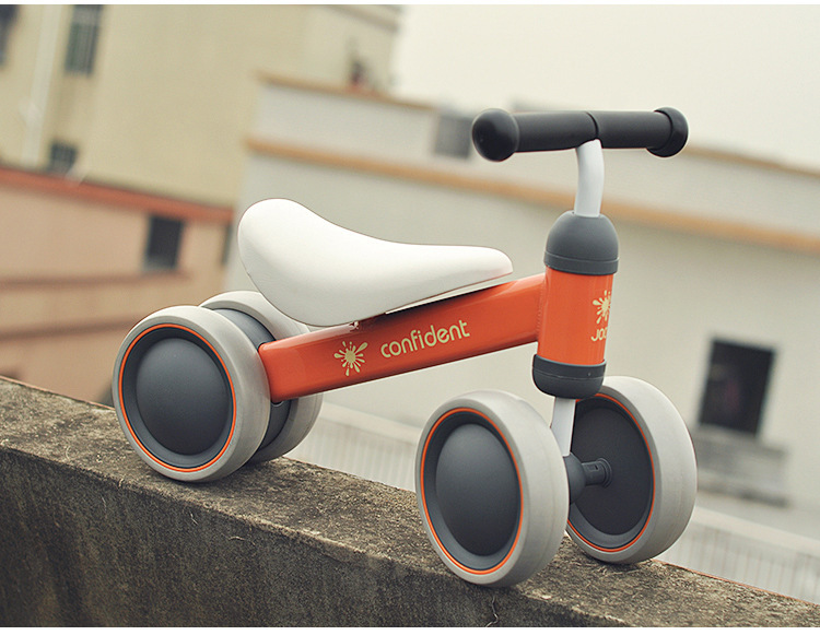 HTB1n59DmaigSKJjSsppq6ybnpXaq New brand children's bicycle balance scooter walker infant 1-3years Tricycle for driving bike gift for newborn Baby buggy