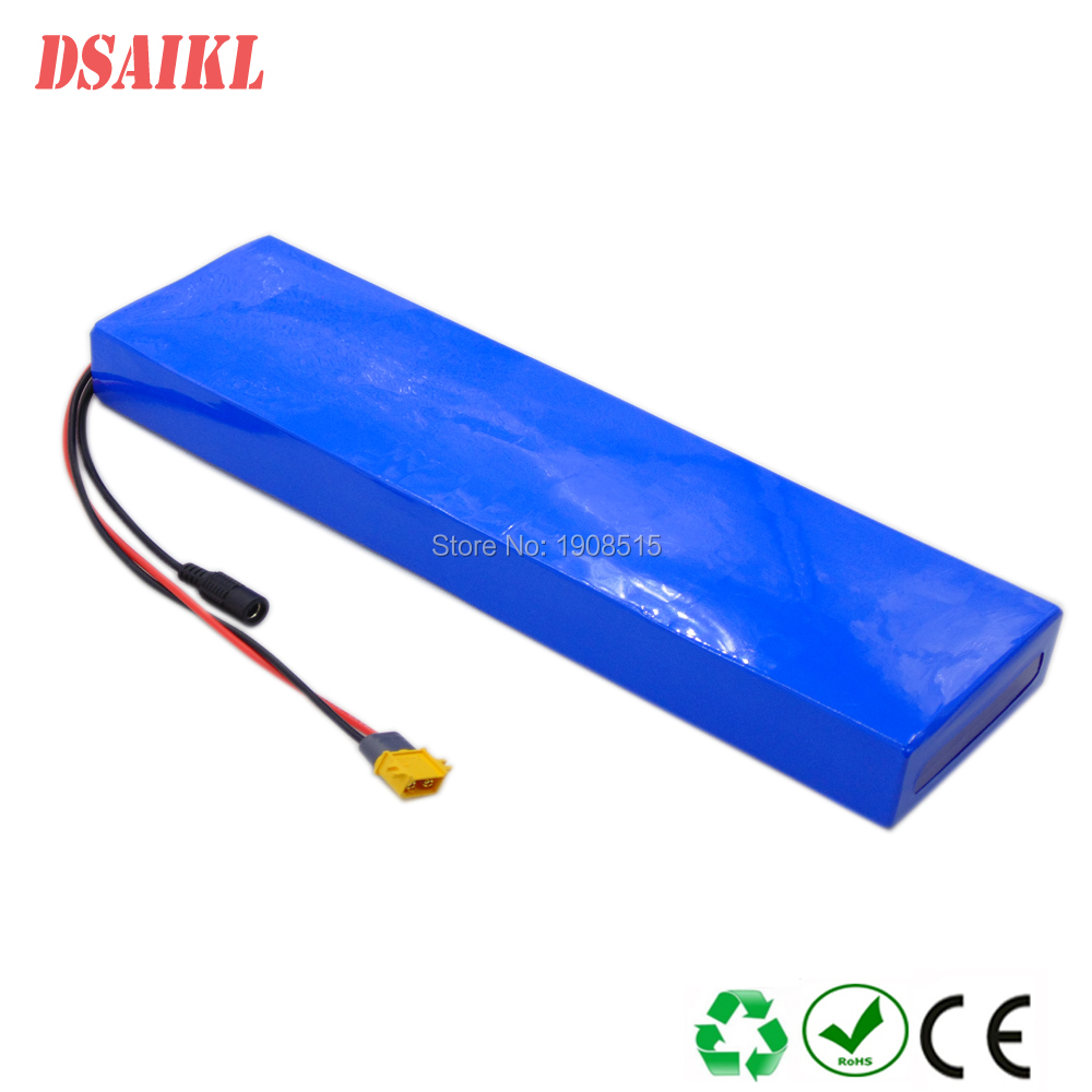 EU US no tax OEM ebike/escooter lithium ion battery pack 36v 12ah by 10S4P lg 18650 power cells with charger us eu no tax hailong down tube ebike battery 36v 17ah lithium ion lg power cell electric bicycle battery pack with usb
