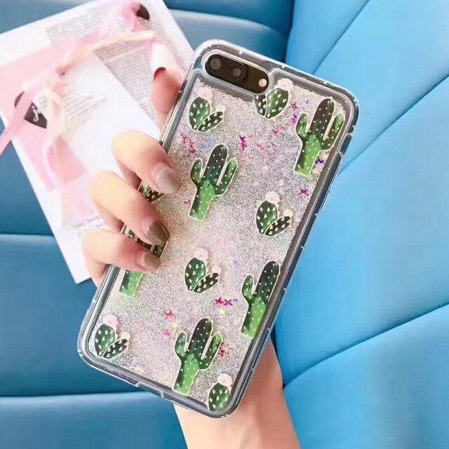 cactus phone case iphone 8 plus