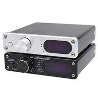 D502 MINI HIFI Micro USB pure digital amplifier 2.1 subwoofer integrated home Decoding Amplifier SA9023 CS8422 TAS5508 TAS5342