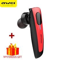 Awei Blutooth Wireless Headphone Mini Bluetooth Earphone Headset For In Ear Phone Bud In-Ear Earbud Handsfree Earpiece Handfree