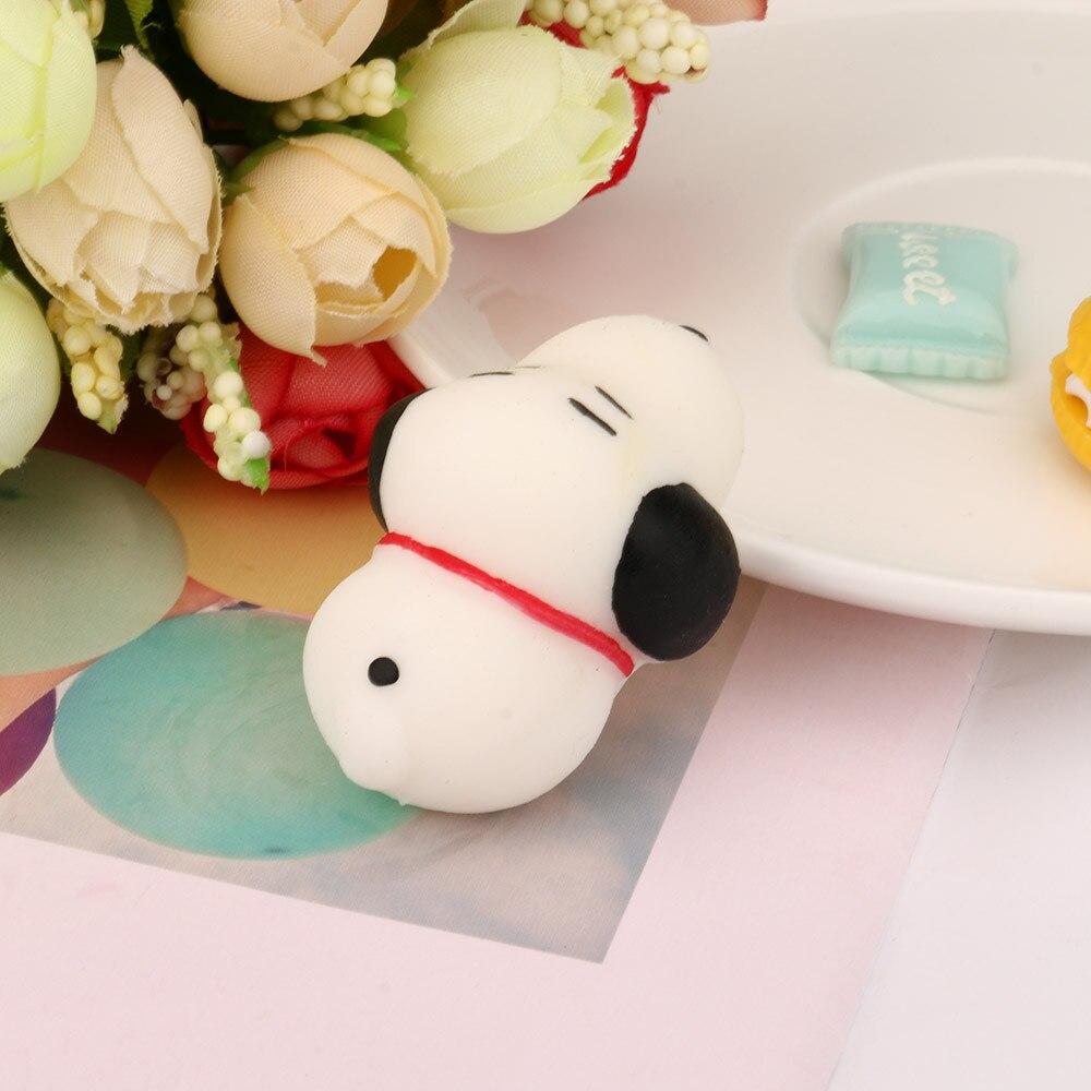 Mochi Dog Snowball
