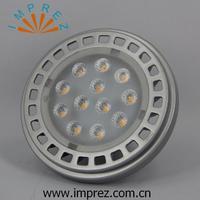 Free Shipping AR111 Led 15W GU10 Dimmable 120V 110V 30 degree Led Lamp Warmwhite Coldwhite Wholesales