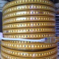 1 м 120 светодиодный 2016 Лето, Новое Светодиодные ленты света SMD5630 Гостиная ультра яркие красные/зеленые/AC220V лента Светодиодные светильники IP65 ...