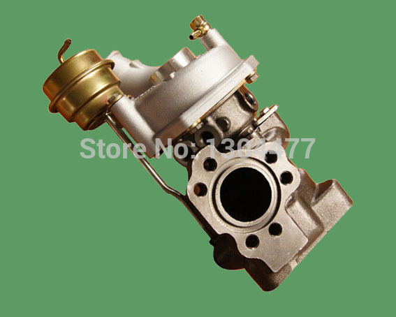 New K03 53039880016 53039880017 Turbo Turbocharger for Audi S4/A6/A6 Allroad 97 01 AJK/ARE/BES/AGB with gaskets