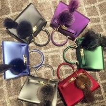 Marke Frauen Messenger Bags Luxus-handtaschenfrauen-designer Zipfel Mode Umhängetasche Frauen Pu-leder Handtaschen