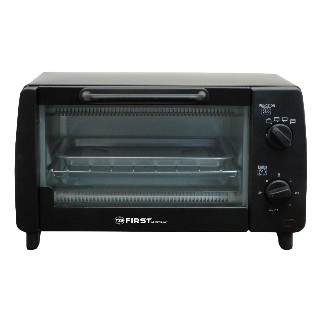 Mini oven Vitek VT-5041-1 Black