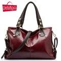 BVLRIGA women shoulder messenger bag big size shopping bag New Fashion bags handbags women famous brands women leather handbags
