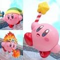 Nintendo Кирби Nendoroid Серии ПВХ Фигурку Фигурка