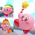 Nintendo Kirby Nendoroid Series PVC Action Figure Estatueta