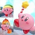 Nintendo Kirby Series Nendoroid PVC Figura de Acción Figura