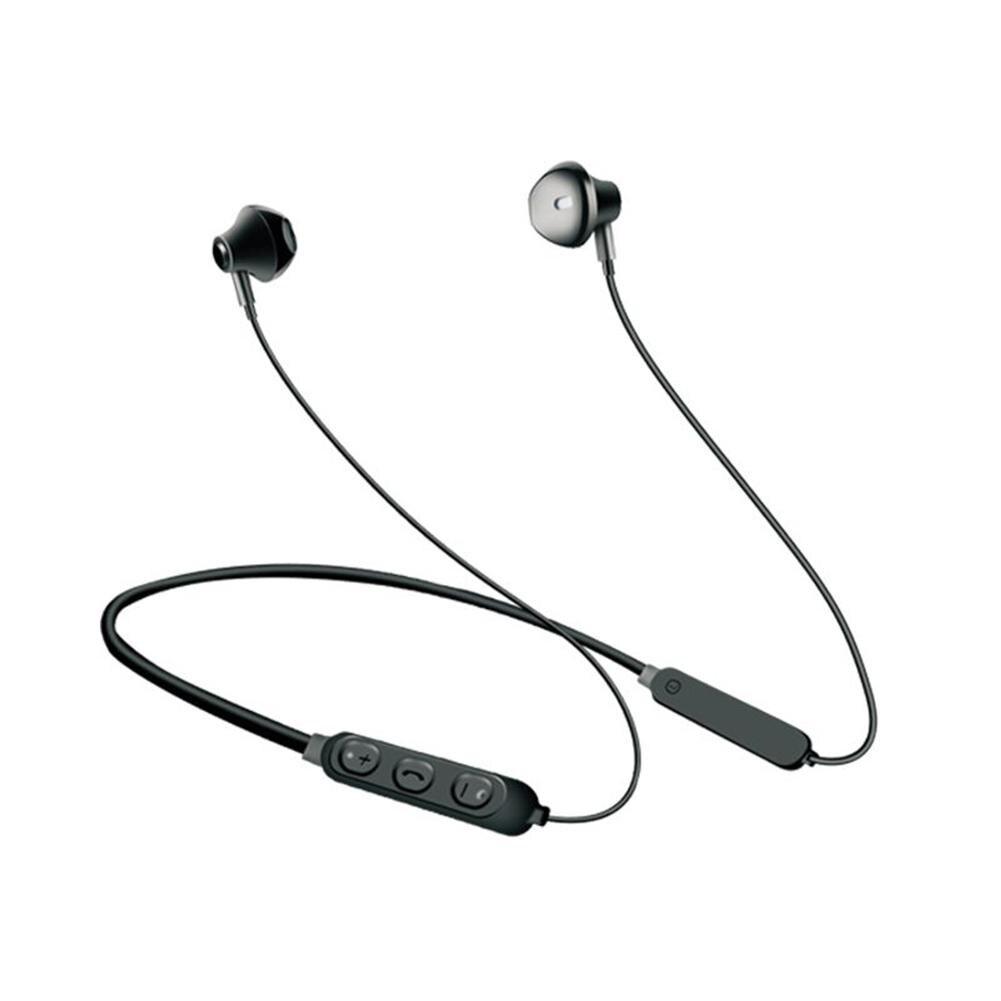 Wireless Bluetooth 5.0 Neckband Sports Earphone Stereo In-Ear Headphone