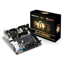 Новый Оригинальный для BIOSTAR HI-FI A88ZN ITX FM2 + HIFI A88 FM2 + Материнская Плата для AMD A88 MINI-ITX Материнская Плата