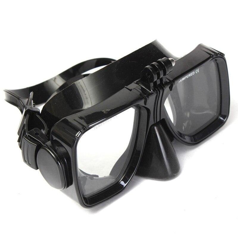 WLJIAYANG წყალქვეშა კამერა Diving Mask - კამერა და ფოტო - ფოტო 5