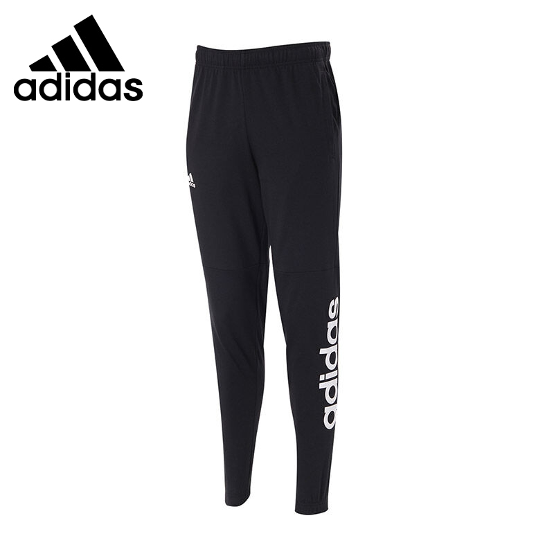 Original New Arrival 2017 Adidas ESS LIN T PN SJ Men's Pants Sportswear adidas original new arrival official neo women s knitted pants breathable elatstic waist sportswear bs4904