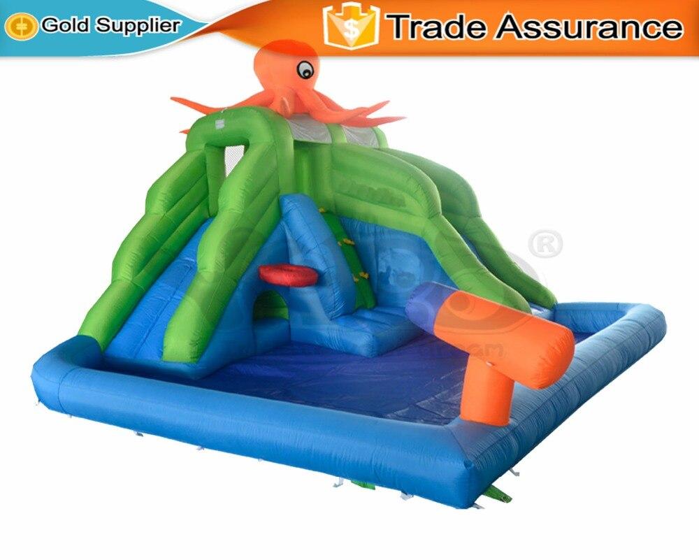 Inflatable Unicorn Huge Swimming Pool The Adult Swimming Raft Floating