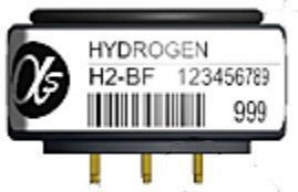 Hydrogen sensor H2 BF 100 new