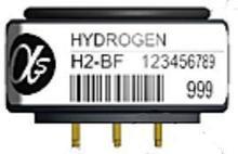 Hydrogen sensor H2-BF,100% new!