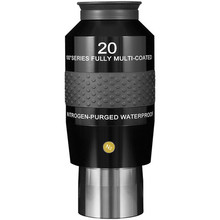 New High Quality ES Explore Scientific 2″ 100-deg UMT Series Nitrogen-Purged Waterproof Eyepiece 20mm Fast Shipping