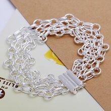 hot deal buy 925 silver lines bracelet,925 jewelry bracelet,925 silver jewelry,925 sterling silver jewelry,wholesale jewelry
