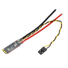 Flycolor Raptor SLIM 40A 2-4S ESC Brushless Speed Controller BLHeli-S Dshot for RC Racer Drone Multi-rotor цена 2017