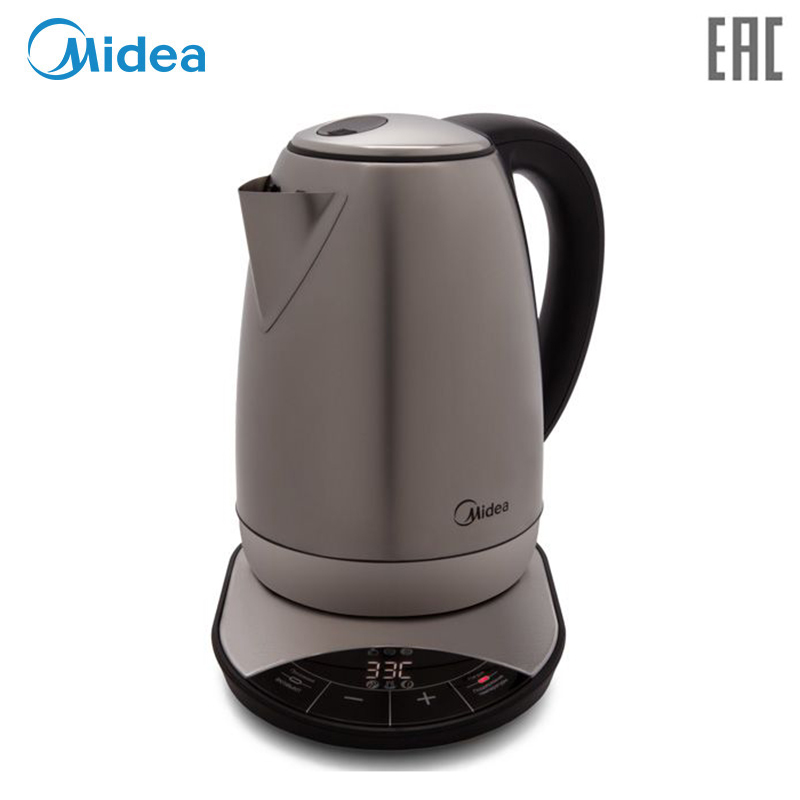 Electric kettle Midea MK-8080 automatic water electric kettle teapot intelligent induction tea furnace