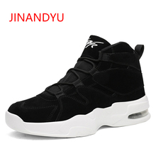 Fashion High Top Mens Sneakers Men Black/White Height Increasing Trainers Thick Platform Casual Flats Popular Elevator Shoes forudesigns women fashion high top flats shoes cool skull design female height increasing platform shoes for teenage girls shoes