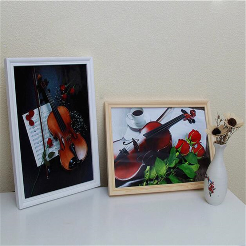 Wooden Photo Frame Picture More Detailed Picture About New Modern Diy Home Decor Wooden Photo