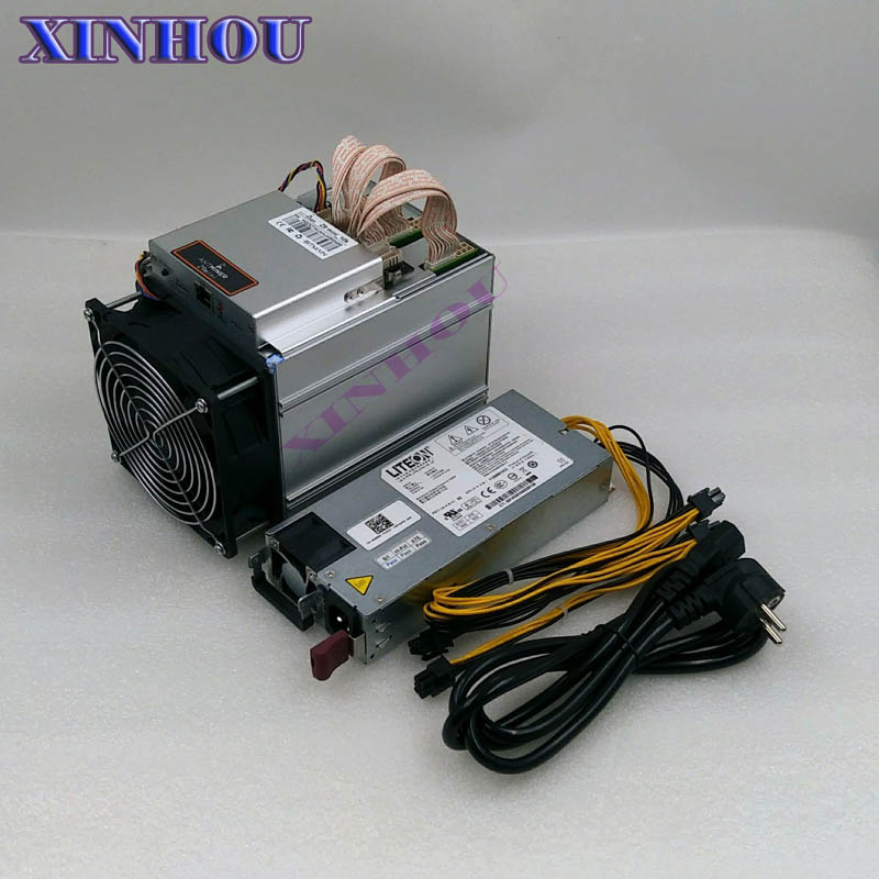 ASIC miner Antminer Z9 mini 10k Equihash Mining machine ZCASH/ZEC Can be overclocked to14K Miners are better than asic S9 m3 DR3 цена 2017