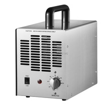 HIHAP 10G ozone generators (high concentration ozone output)