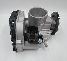 Yakıt enjeksiyon gaz kelebeği gövdesi aksamı 96439960 ( 96611290 96447910) Daewoo Chevrolet Matiz Spark M200 1.0