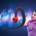 2016 Новый Мини Bluetooth Наушники Беспроводные Стерео Аудио Гарнитура Для Наушников Наушник Для Всех Мобильных Телефонов Tablet PC